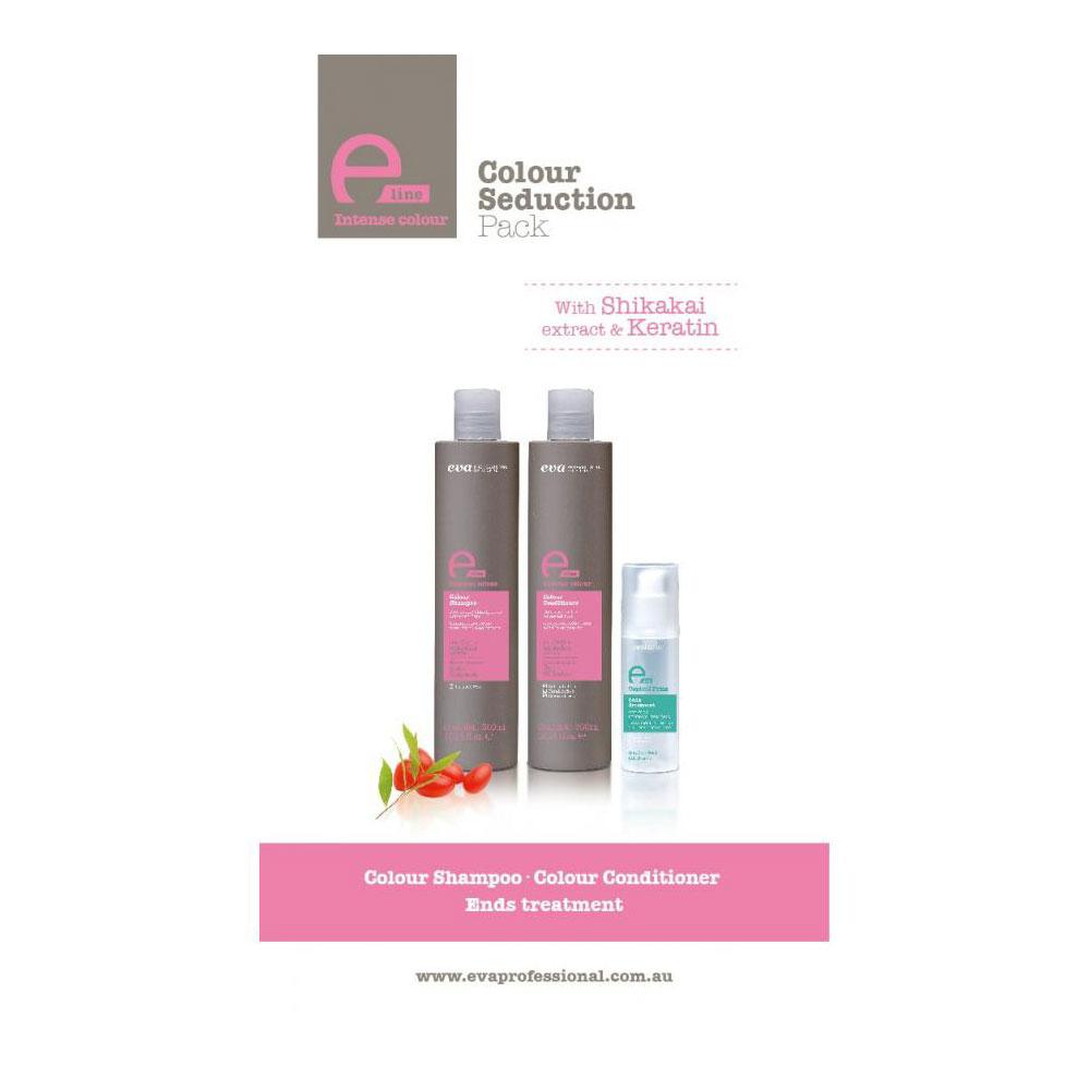 E-Line Colour Seduction Pack