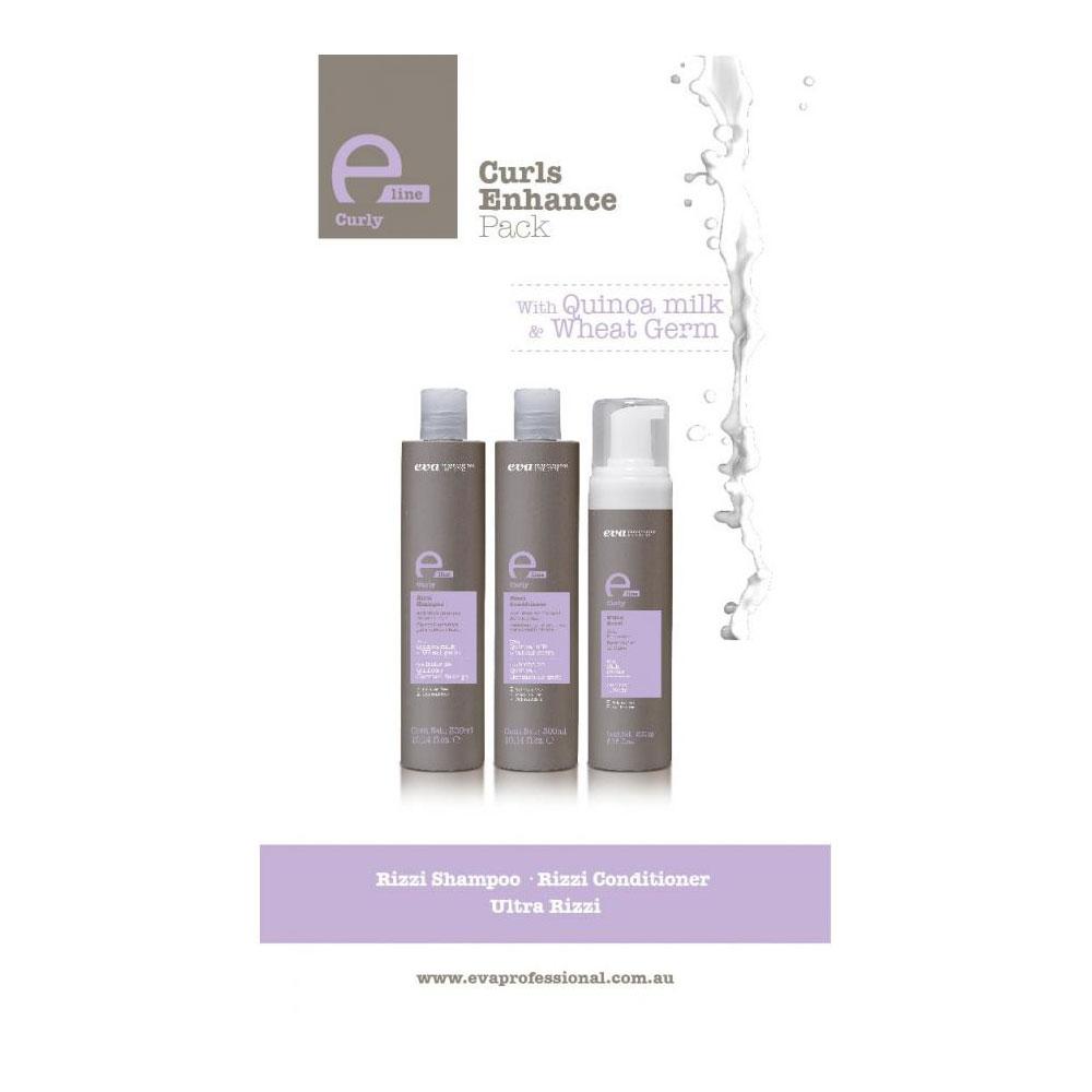 E-Line Curls Enhance Pack