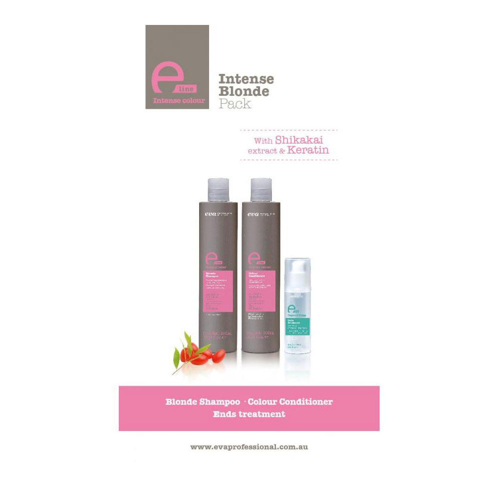 Eline Intense Blonde Pack