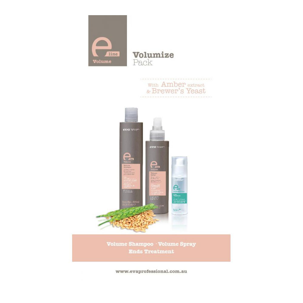 E-line Volumize Pack