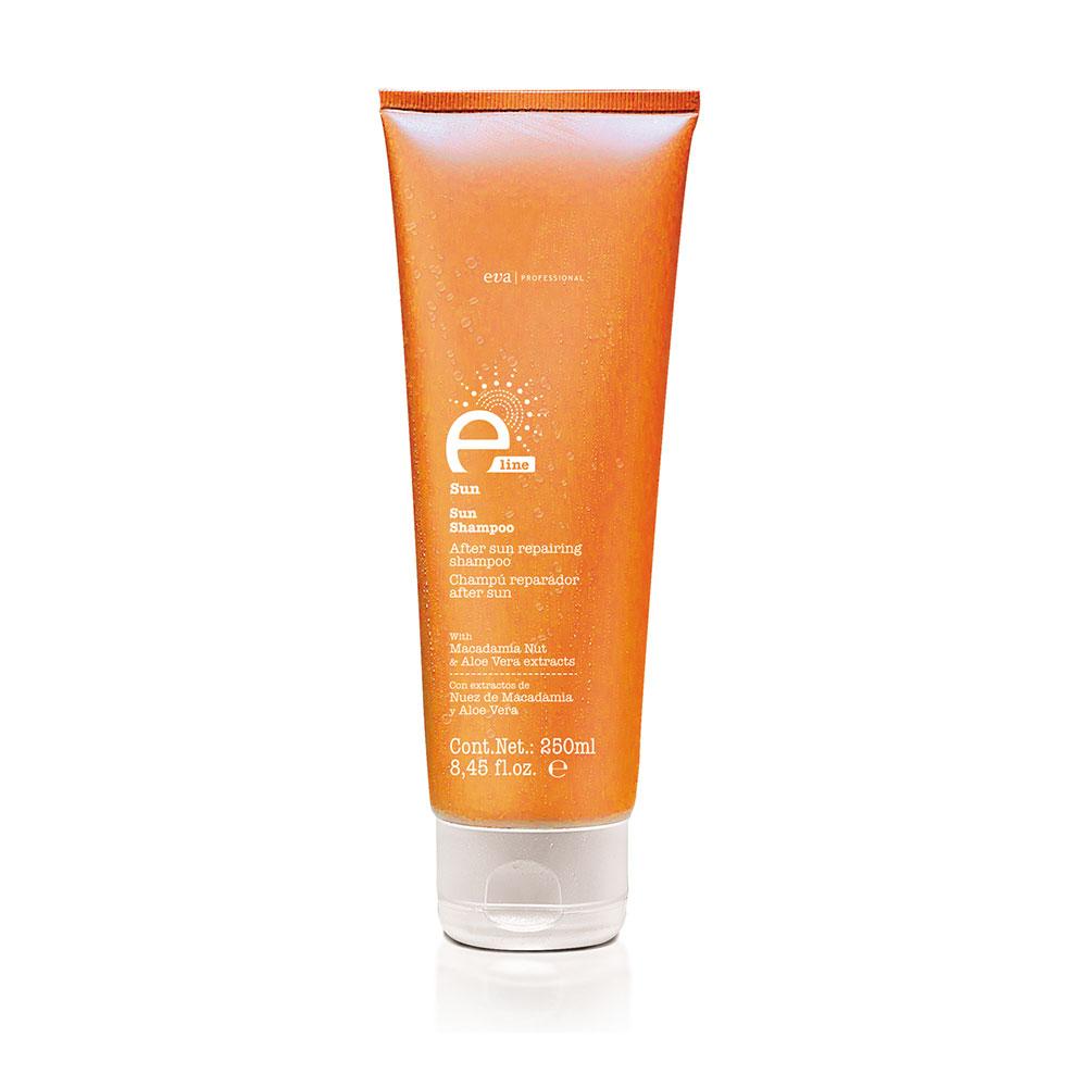 Eline Sun Shampoo 250ml