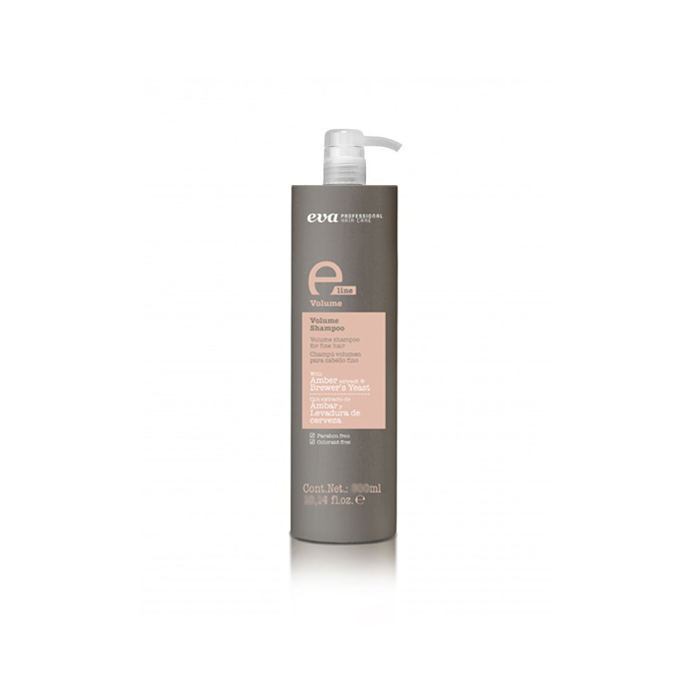 Volume Shampoo 1000 ml