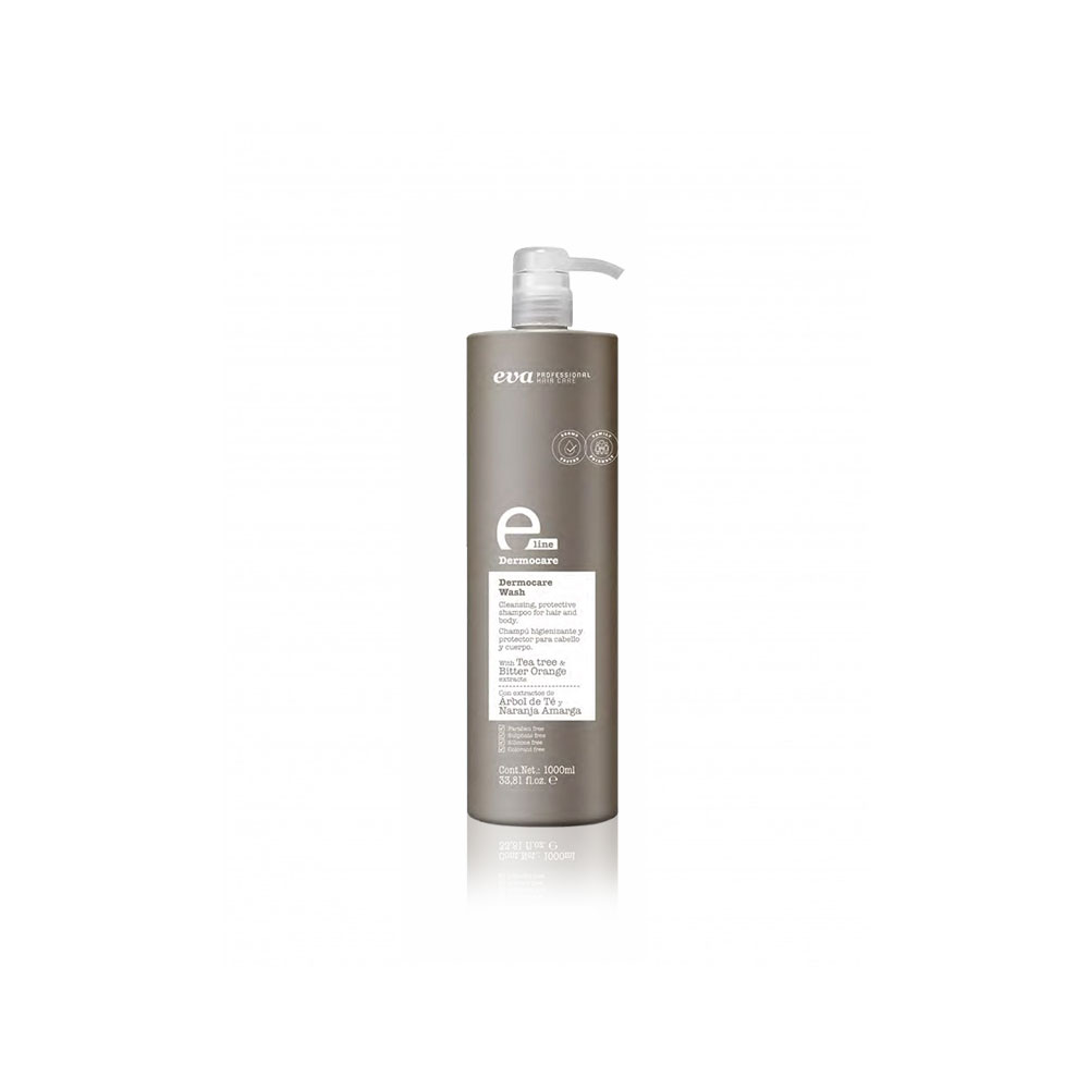Eline Dermocare Wash 1000ml