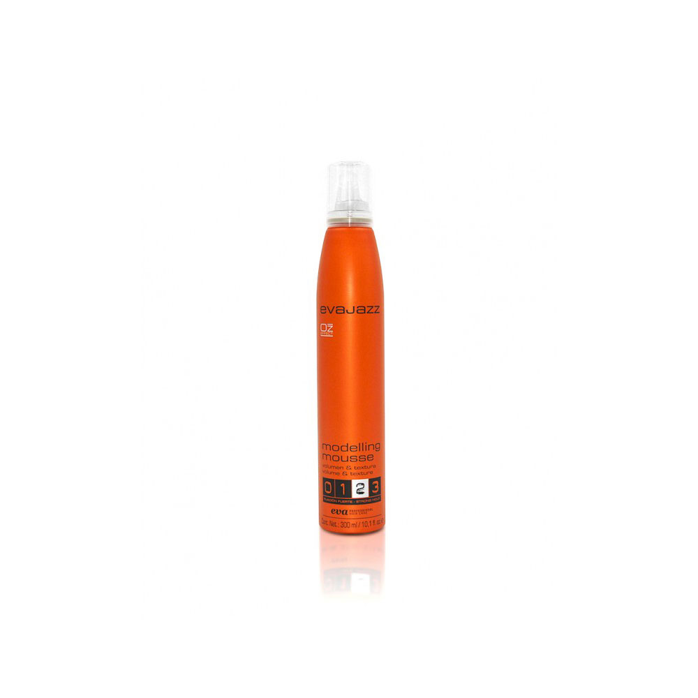Evajazz Modelling Mousse 300ml