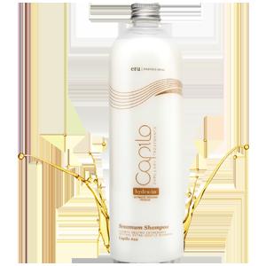 Capilo #10 Sesamum Shampoo