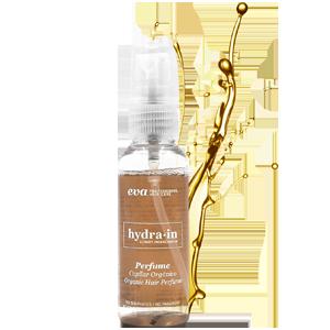 Capilo #Travel size# Organic hair perfume