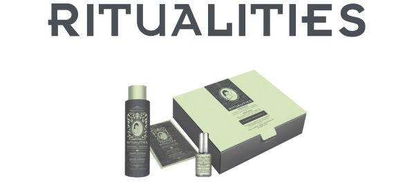 Ritualities - Intensive Hair Rescue Treatment