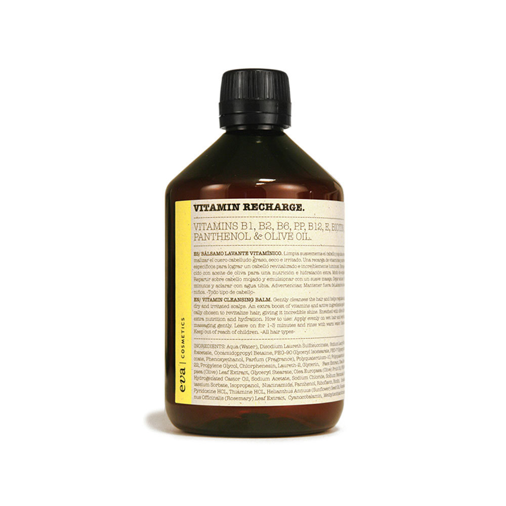 Vitamin Recharge Original 500ml