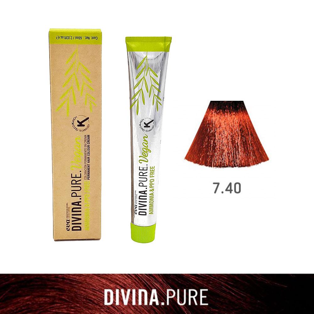 Divina.Pure.Vegan 7.40 60ml