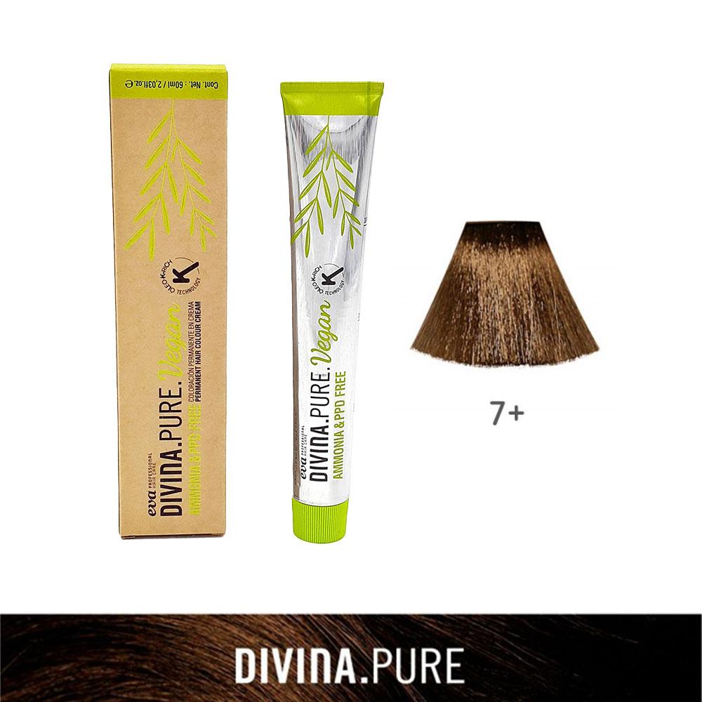Divina.Pure.Vegan 7+ 60ml
