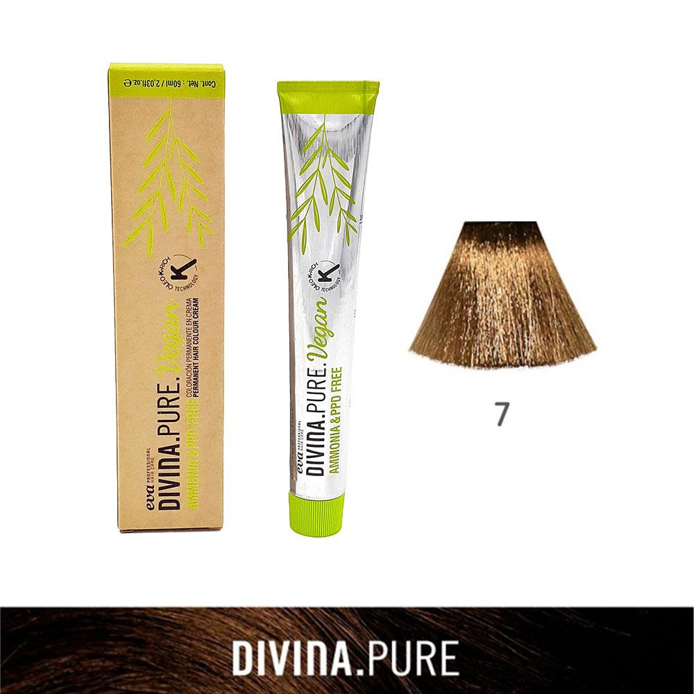 Divina.Pure.Vegan 7 60ml