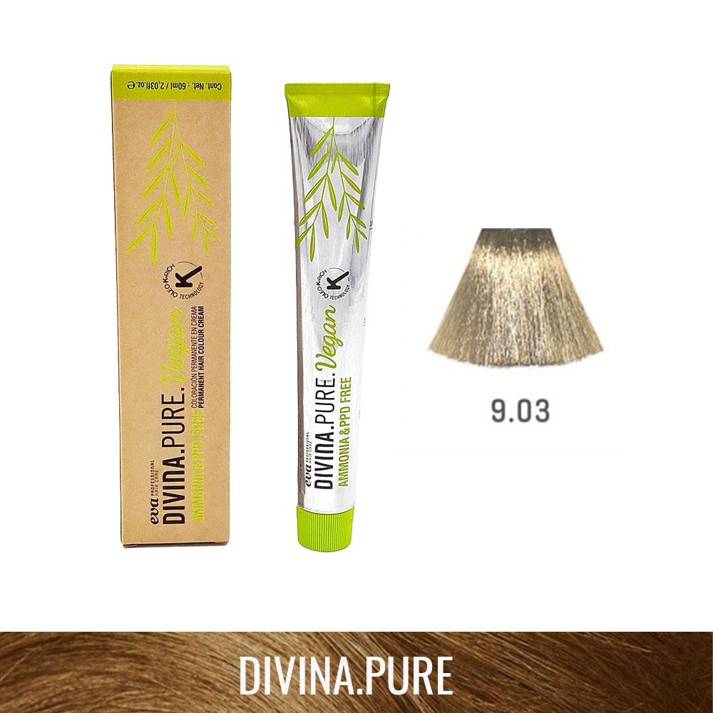 Divina.Pure.Vegan 9.03 60ml
