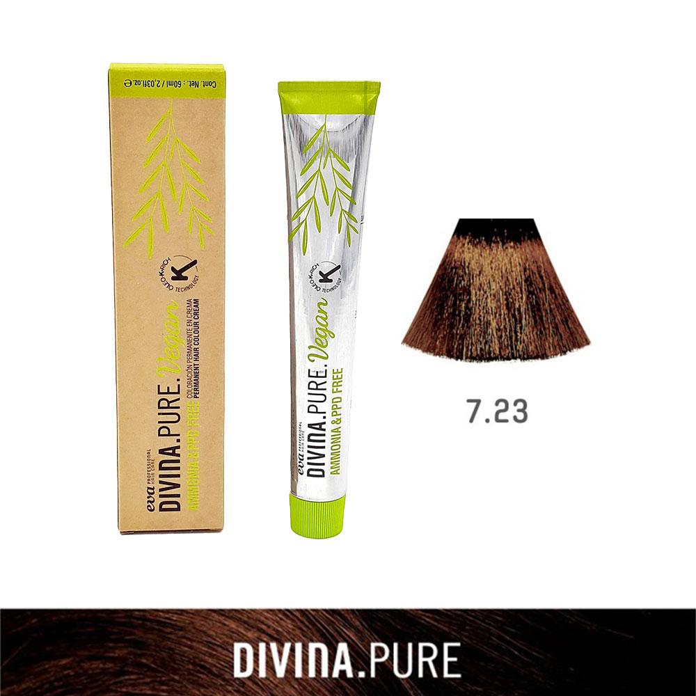 Divina.Pure.Vegan 7.23 60ml