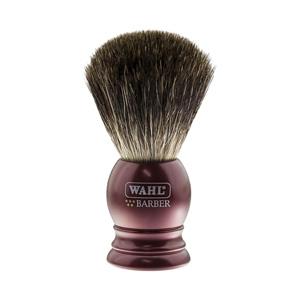 Traditional Barbers Badger Brush