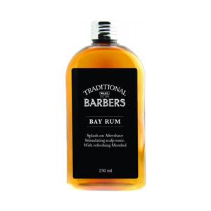 Traditional Barbers Bay Rum 250ml