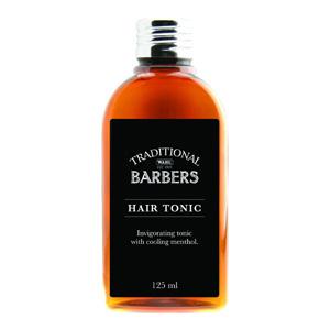 Traditional Barbers Hair Tonic 125ml