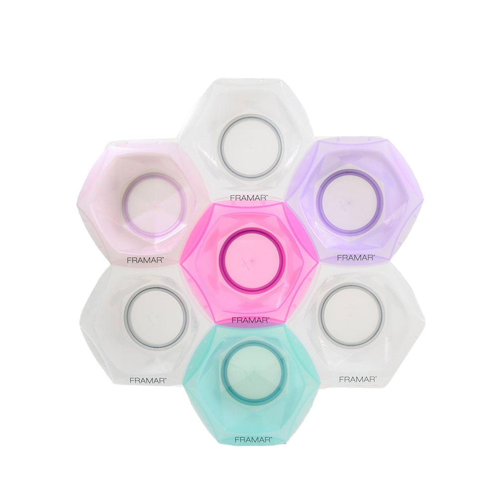 Framar Connect & Colour Bowls