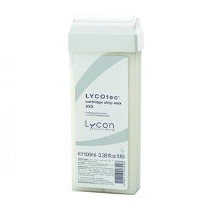 LyCOtec Strip Wax Cartridge 100ml