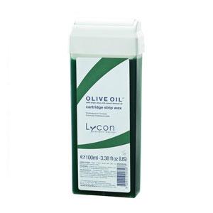 Olive Oil Strip Wax Cartridge 100ml
