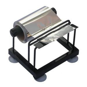 Black Aluminium Foil Dispenser
