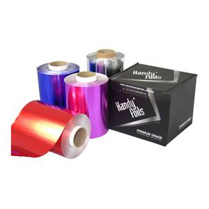 Handy Foils 12cm Wide + 250mtrs = 20 micron