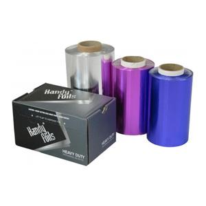 Handy Foils 12cm Wide + 300mtr = 18 micron