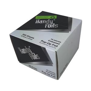 Handy Foils Pop-Up Foil Sheets