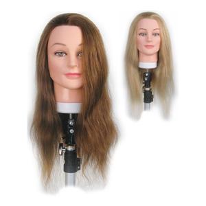 Long Blonde Asian Hair