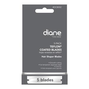 Diane Shaper Blades pk of 5