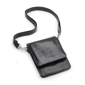 Kasho 6 Pocket Leather Scissor Holster