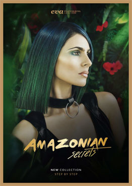 Amazonian Collection Step By Step Guide