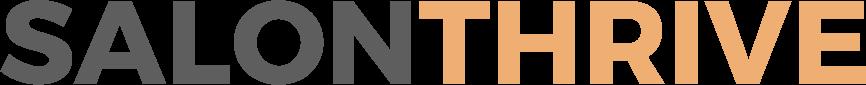 Salon Thrive Logo