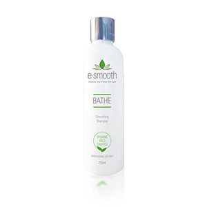 E Smooth Smoothing Bathe 250ml