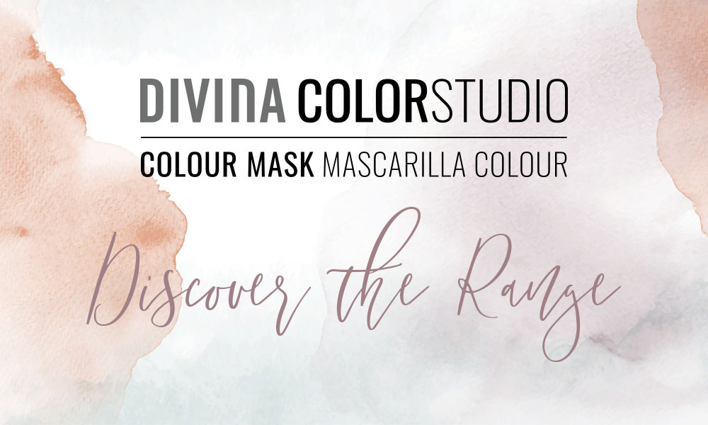 Want to Discover the Divina Colour Mask Range Further?