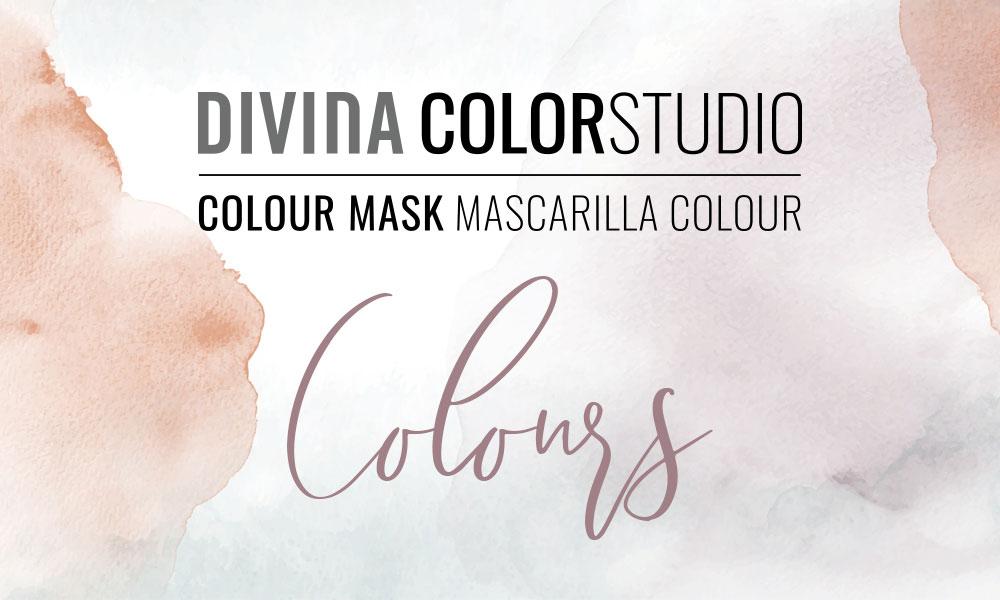 Divina Colour Studio - Colours