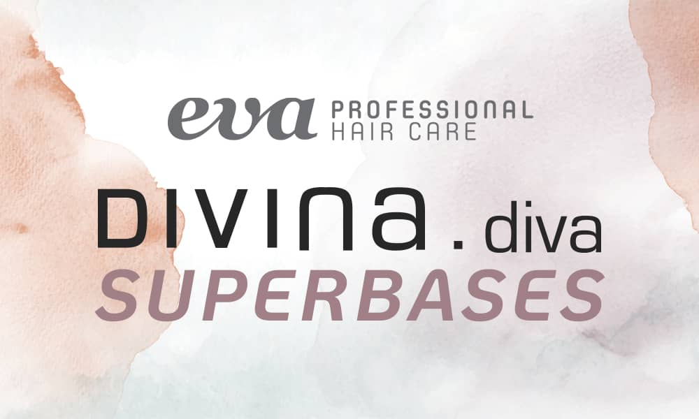 Product Launch -  Divina.Diva Superbases Colour