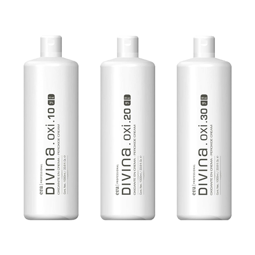 Divina. Oxi Products
