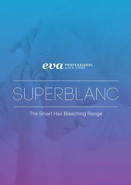 Eva Superblanc Violet & Blue Guidelines